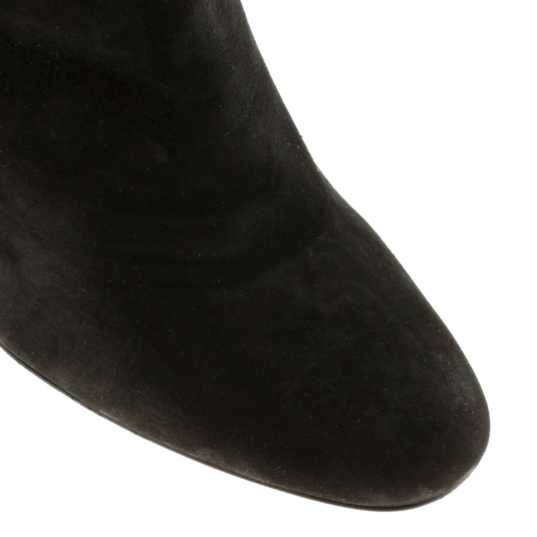 Botas Stuart Weitzman: Zapatos mujer Stuart Weitzman negro 3