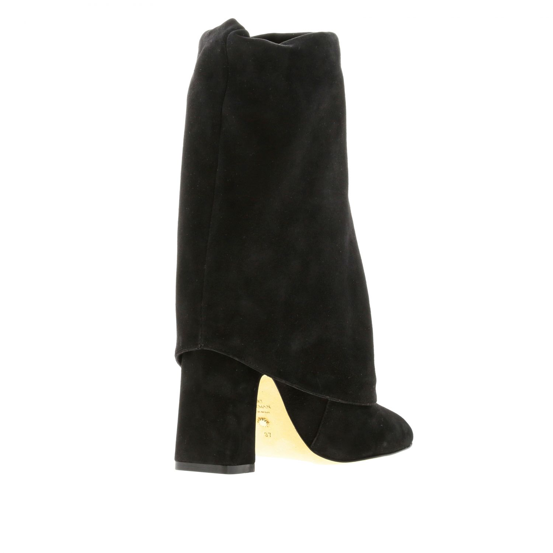 Botas Stuart Weitzman: Zapatos mujer Stuart Weitzman negro 4