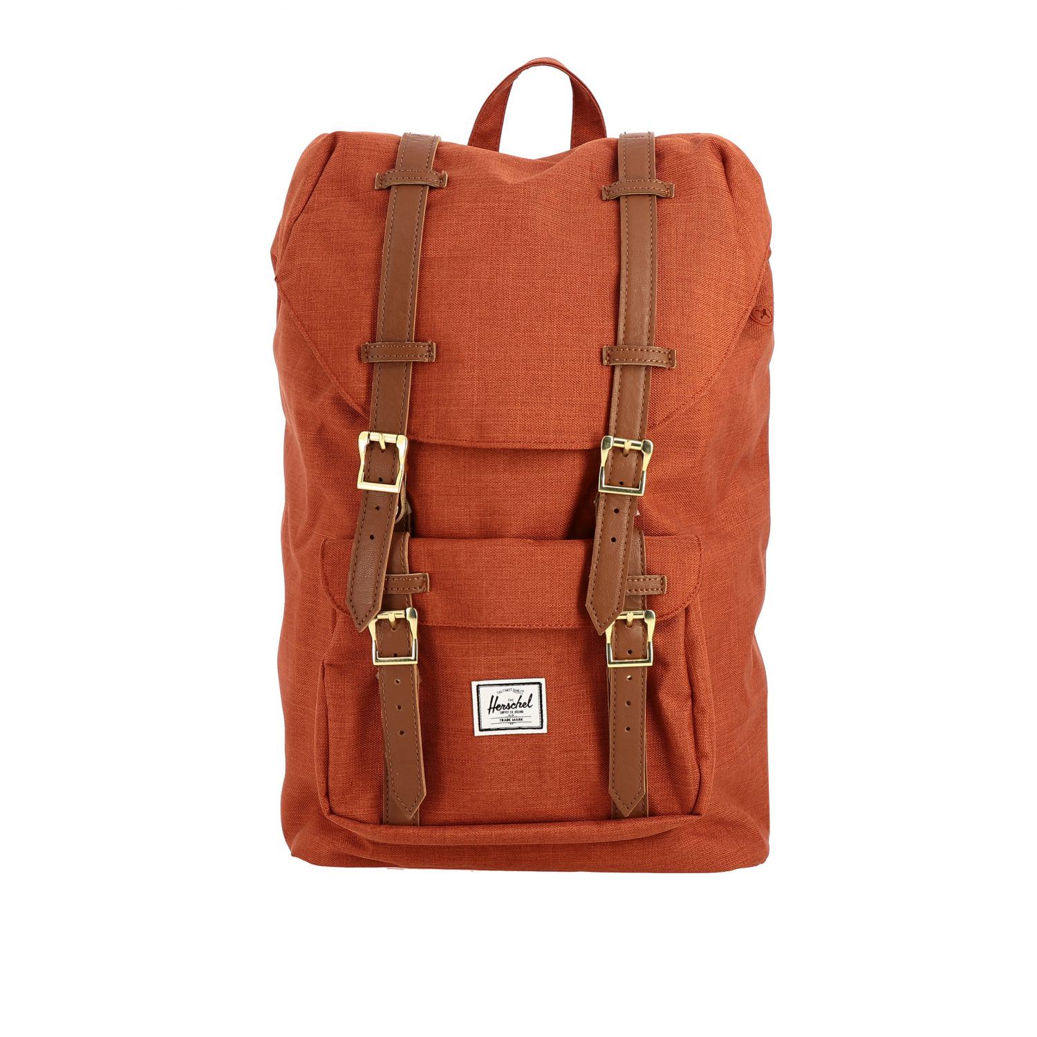 Sac à dos homme Herschel Supply Co. rouille 1