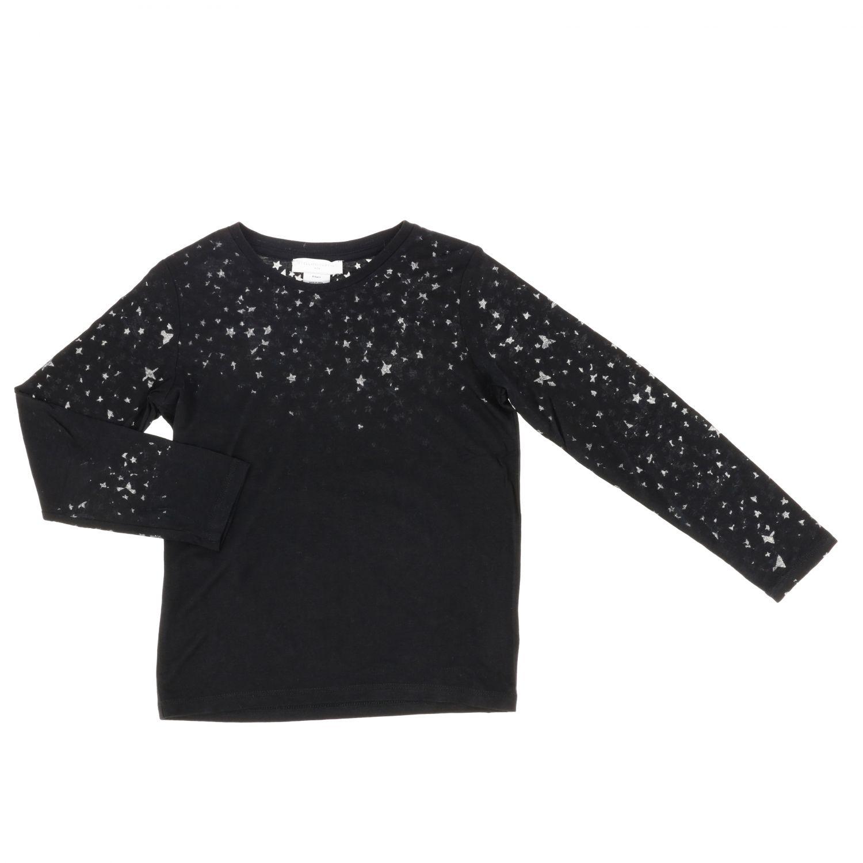 Sweater kids Stella Mccartney black 1