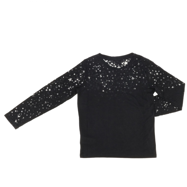 Sweater kids Stella Mccartney black 2