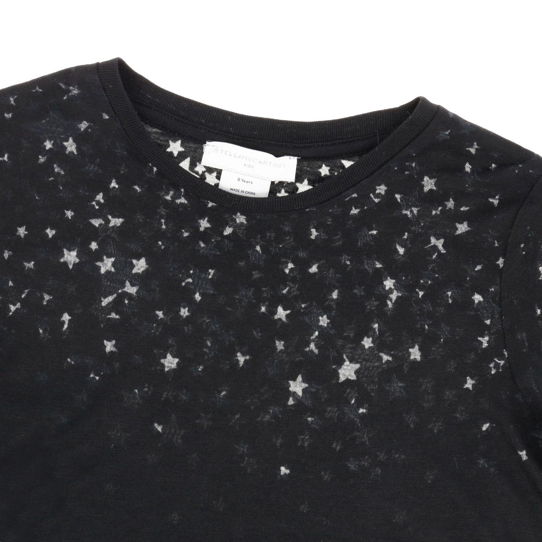 Sweater kids Stella Mccartney black 3