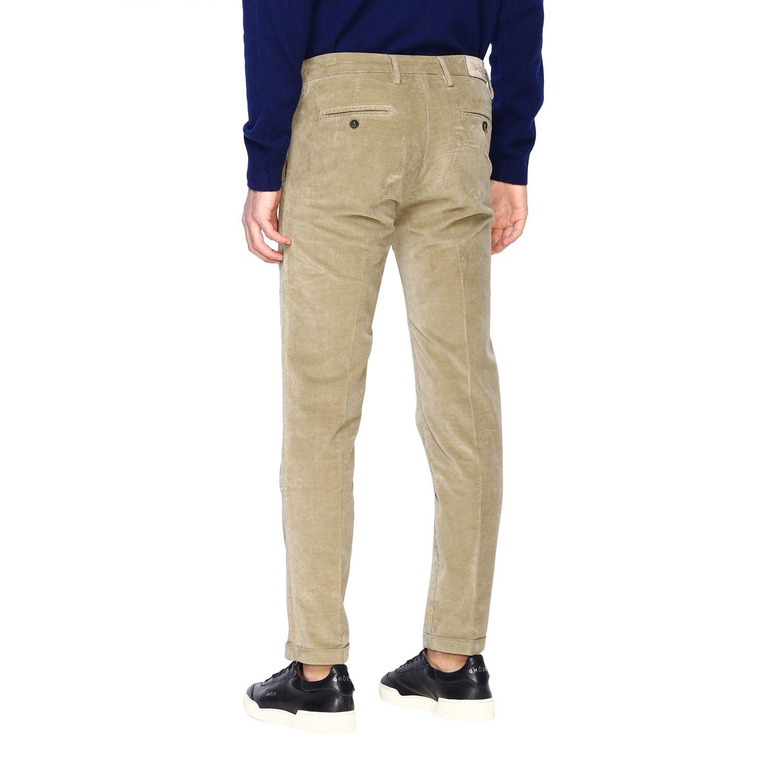 Pantalon homme Re-hash chameau 2