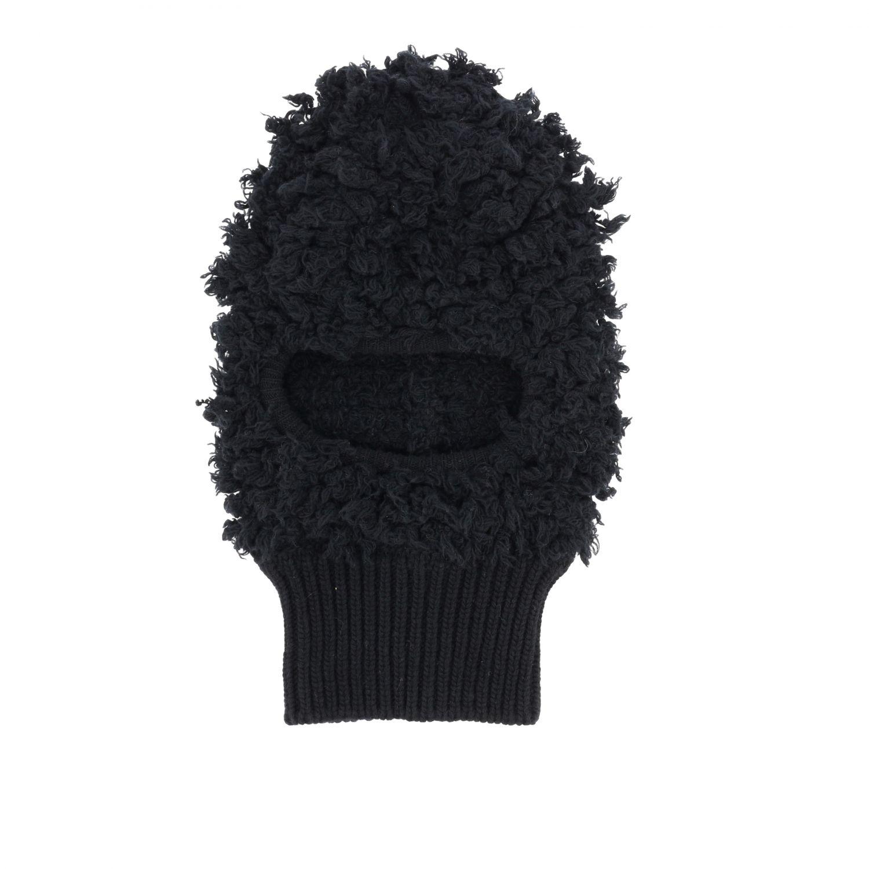 Sombrero Alanui: Sombrero mujer Alanui negro 1