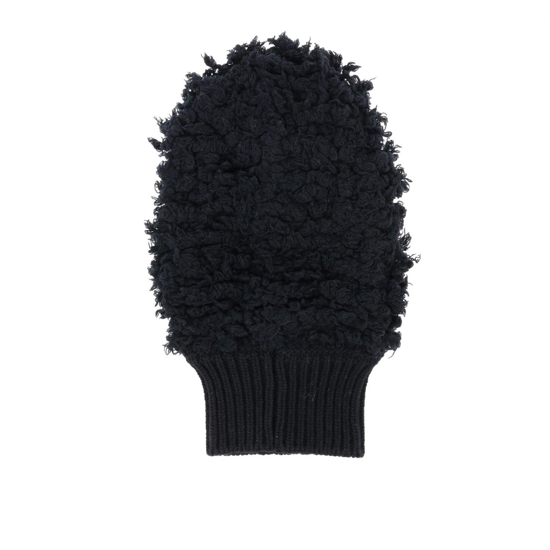 Sombrero Alanui: Sombrero mujer Alanui negro 2