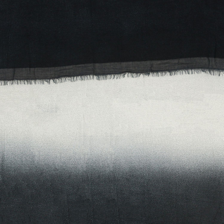Foulard Faliero Sarti con effetto bicolor fa01 3