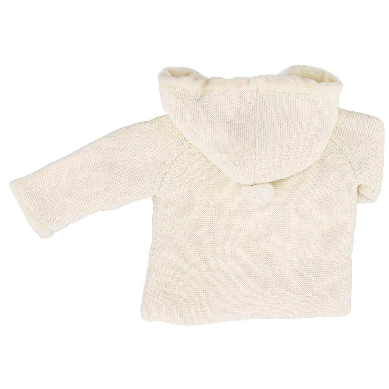 Manteau enfant Tartine Et Chocolat blanc 2