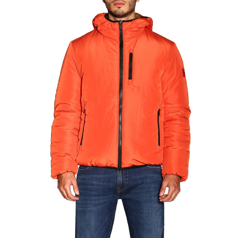 Veste Oof Wear: Veste homme Oof Wear orange 1