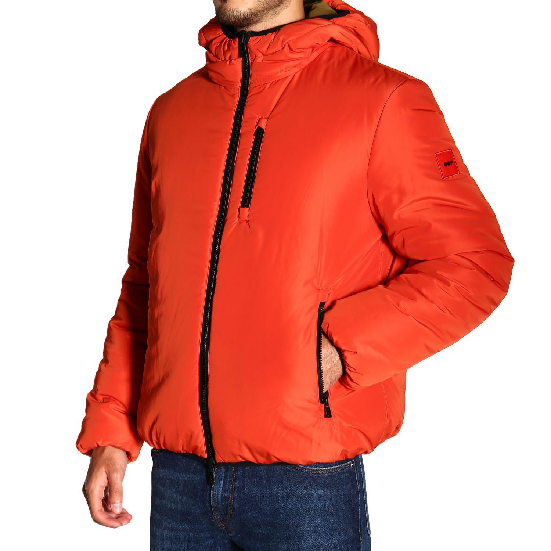 Veste Oof Wear: Veste homme Oof Wear orange 5