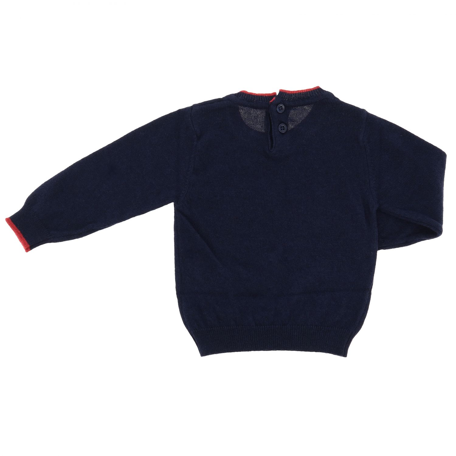 Sweater kids Peuterey blue 2