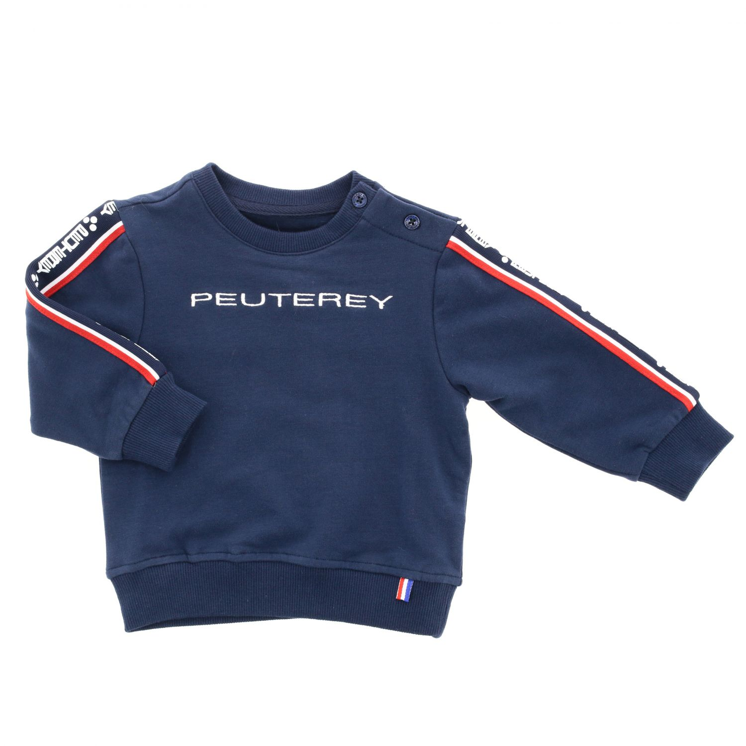 Pullover kinder Peuterey navy 1