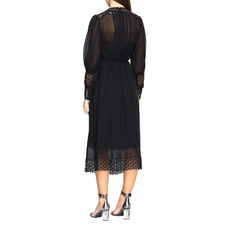 Robes femme Zimmermann noir 2