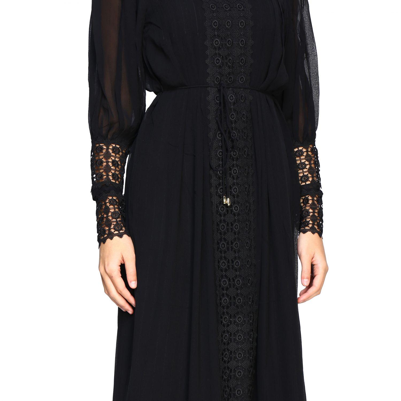 Robes femme Zimmermann noir 4