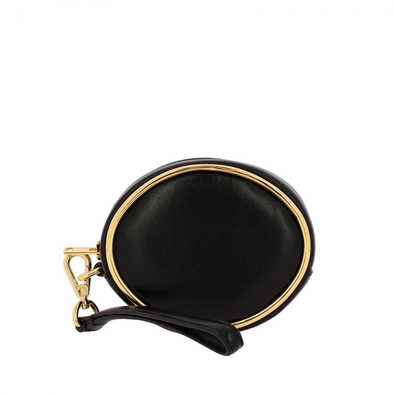 Вечерняя сумочка и клатч Alexander Wang: Вечерняя сумочка и клатч Женское Alexander Wang черный 1