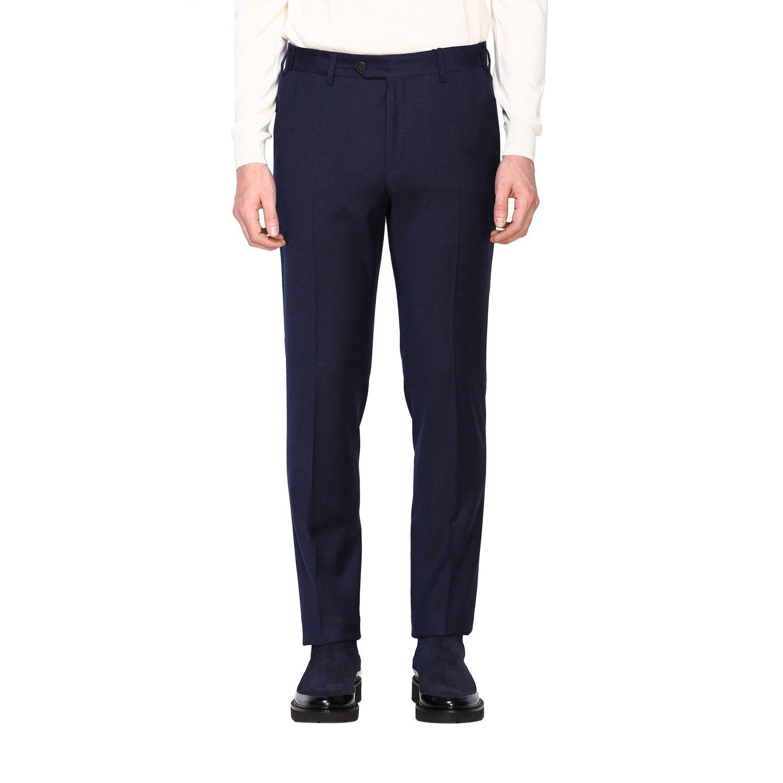 Pants Corneliani: Pants men Corneliani grey 1