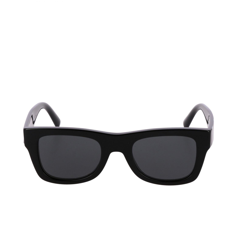4045 Valentino Sonnenbrille in Acetat Nasensteg 22 Bügel 145 schwarz 2
