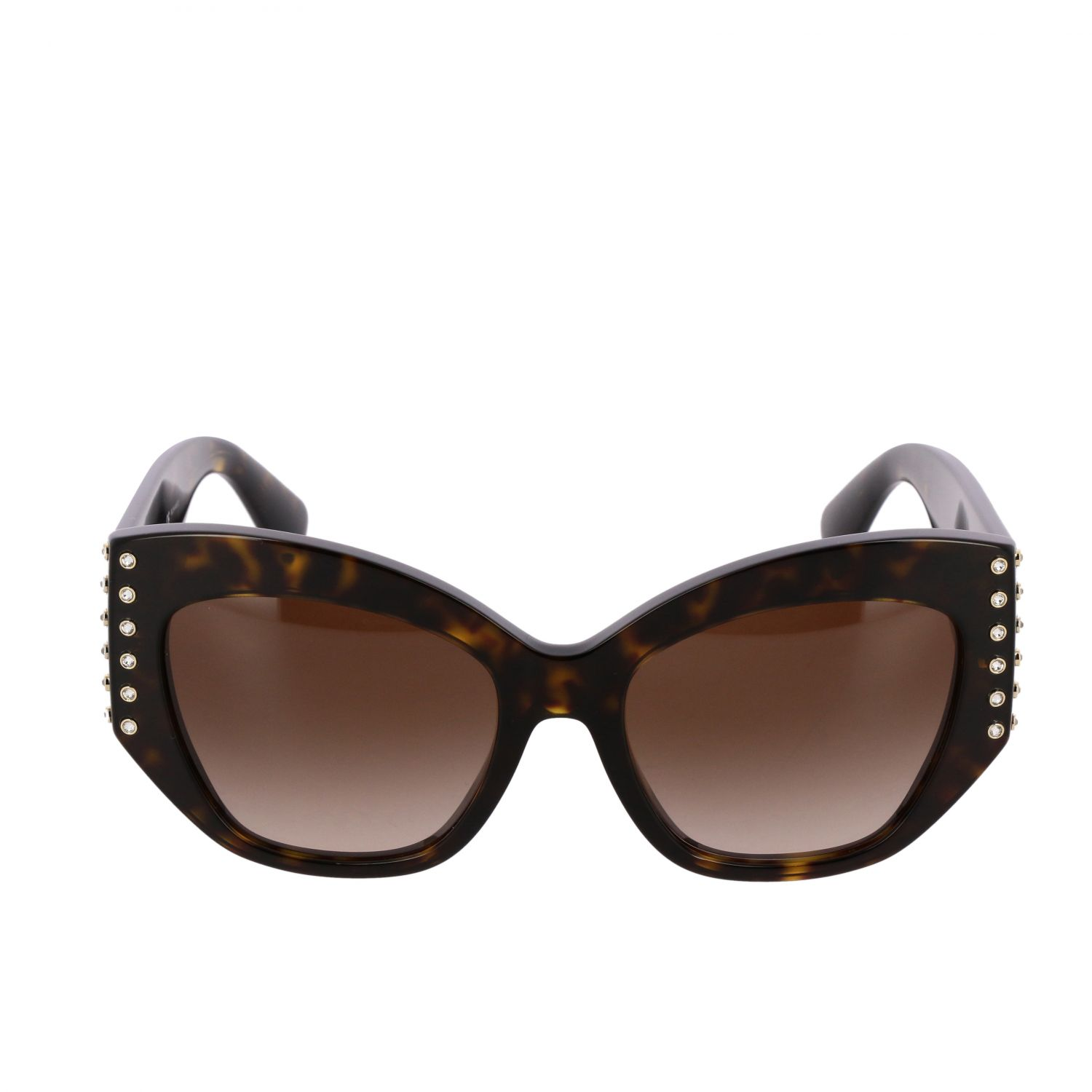 Glasses Valentino: Glasses women Valentino brown 2