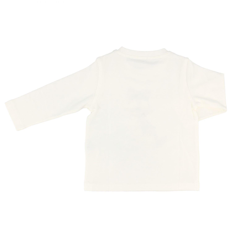 Sweater kids Il Gufo milk 2