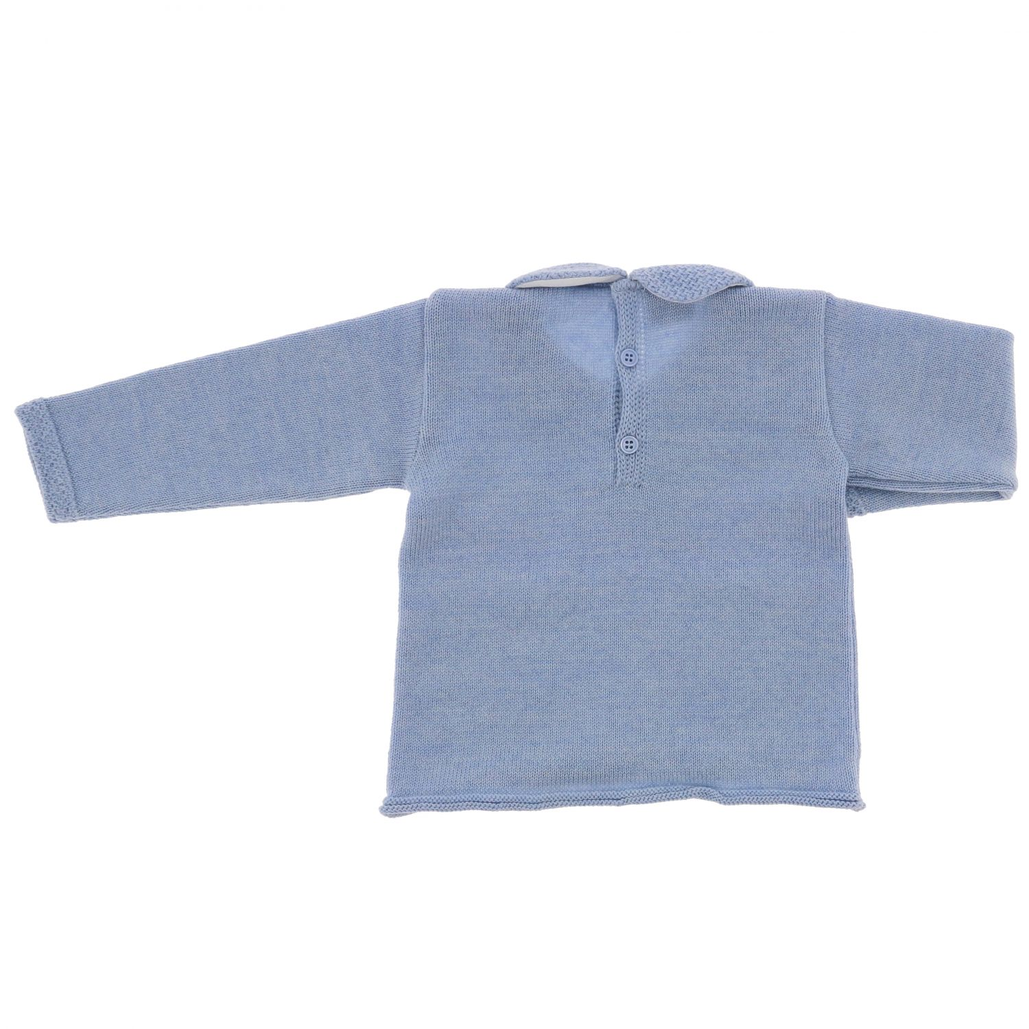Jumper kids Paz Rodriguez blue 2