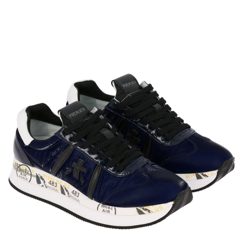 Sneakers Premiata CONNY Giglio EN