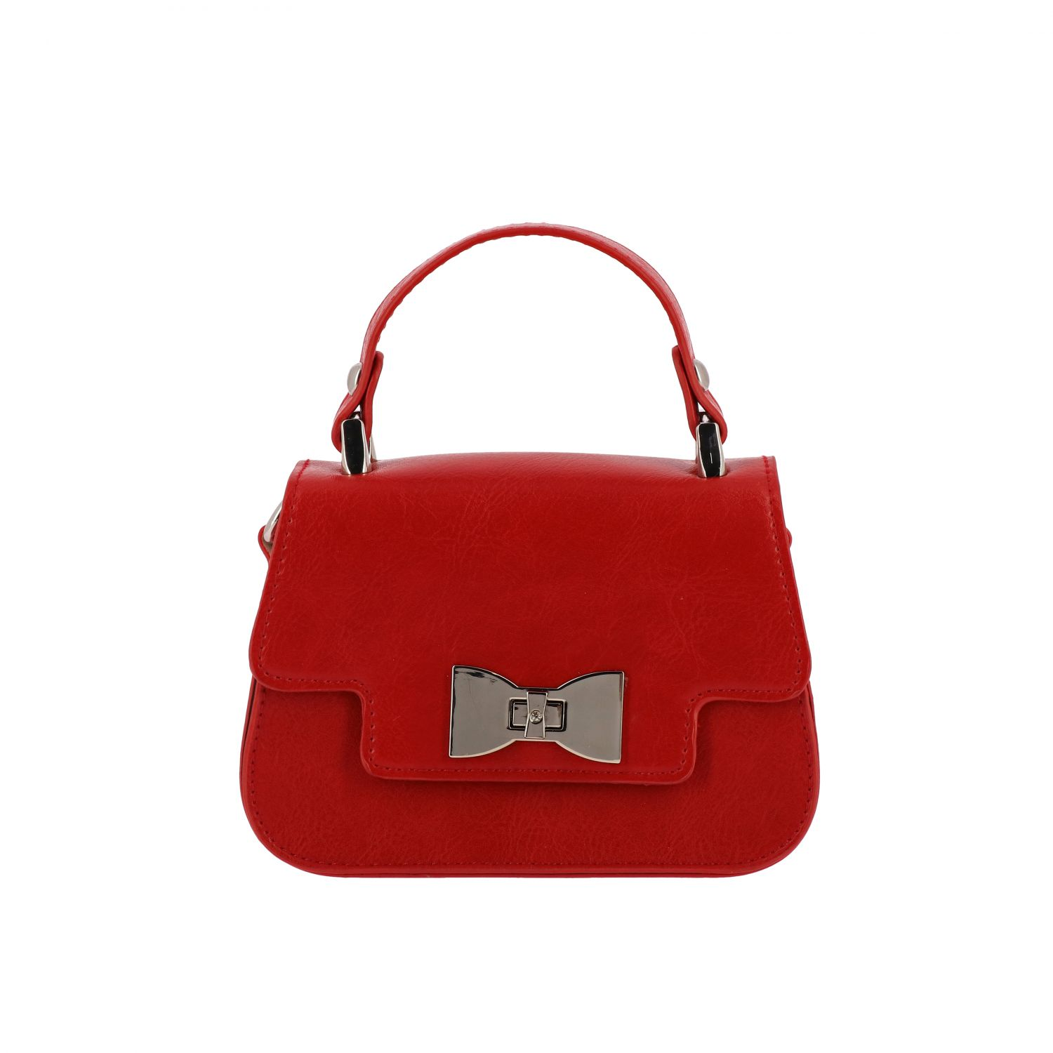 Bag Abel & Lula: Bag kids Abel & Lula red 1