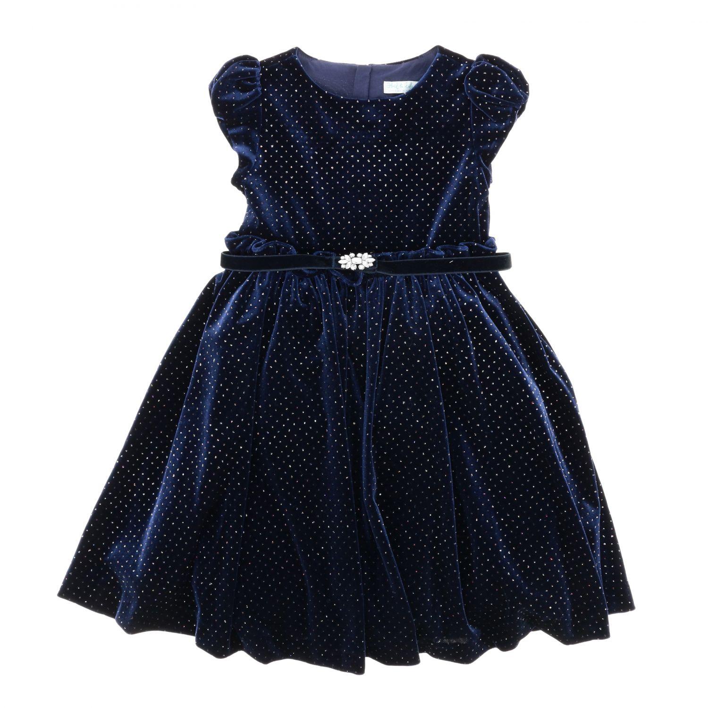 Dress Abel & Lula: Dress kids Abel & Lula blue 1