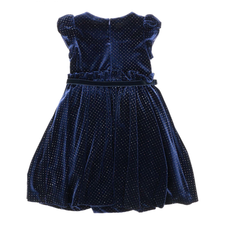Dress Abel & Lula: Dress kids Abel & Lula blue 2
