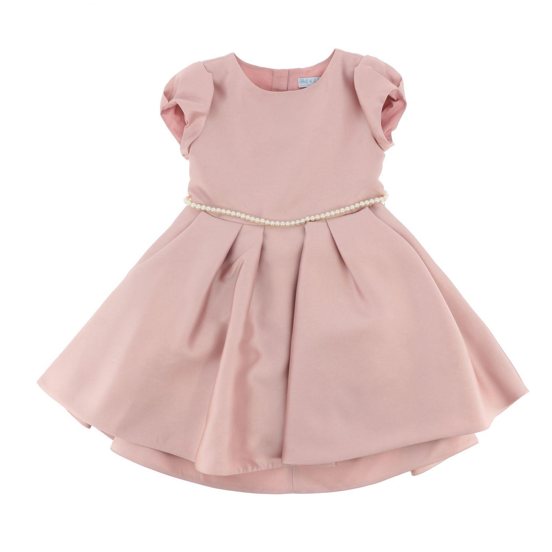Dress Abel & Lula: Dress kids Abel & Lula pink 1