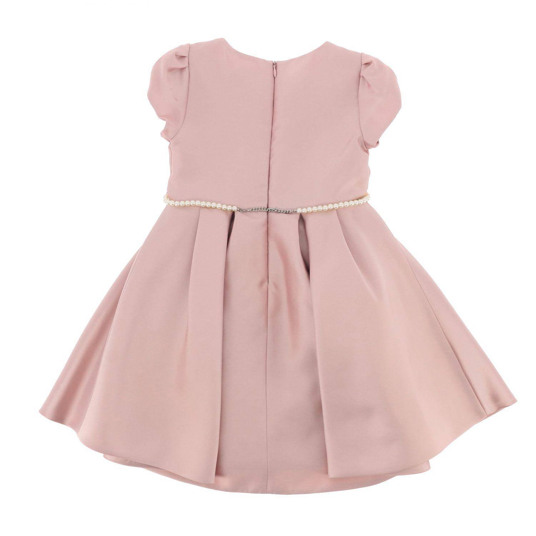 Dress Abel & Lula: Dress kids Abel & Lula pink 2