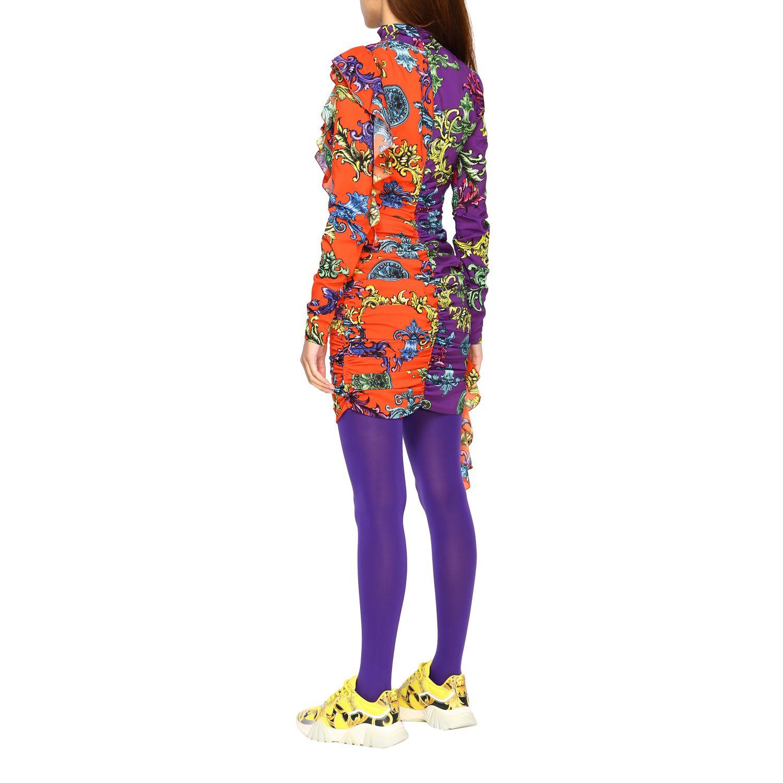Robes Versus: Robes femme Versus multicolore 2