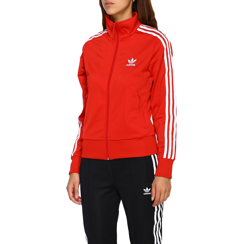 Sudadera mujer Adidas Originals