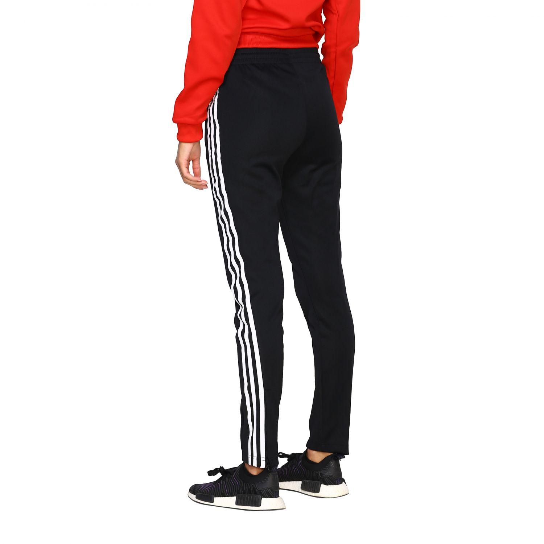 裤子 Adidas Originals: 裤子 女士 Adidas Originals 黑色 3