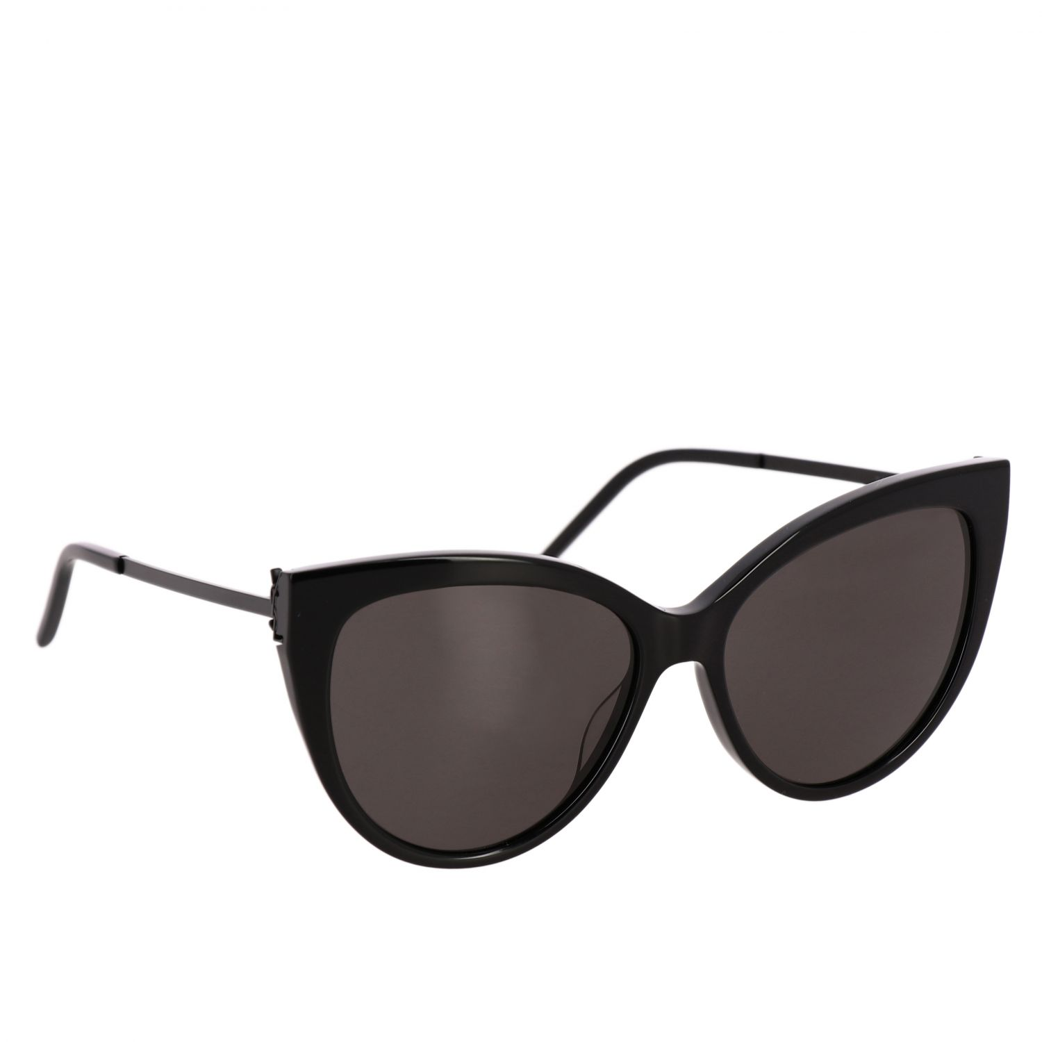 Glasses women Saint Laurent black 1