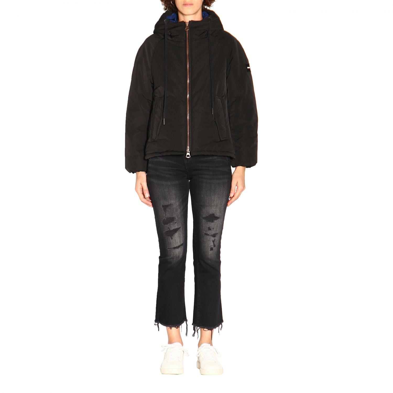 Jacket Oof Wear: Jacket women Oof Wear black 1