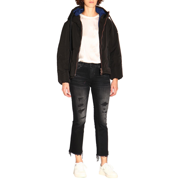 Jacket Oof Wear: Jacket women Oof Wear black 2