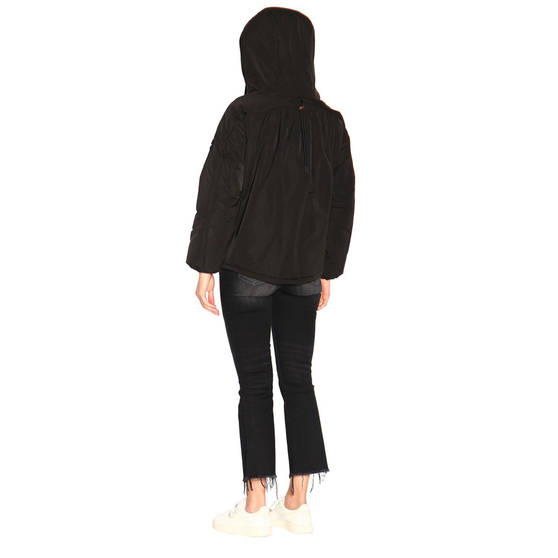Jacket Oof Wear: Jacket women Oof Wear black 3