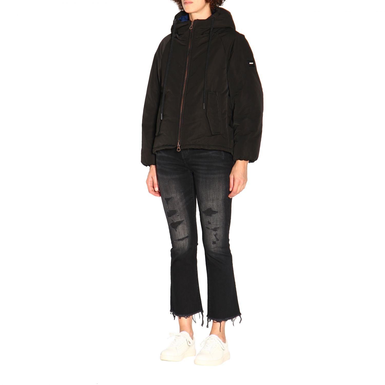 Jacket Oof Wear: Jacket women Oof Wear black 4