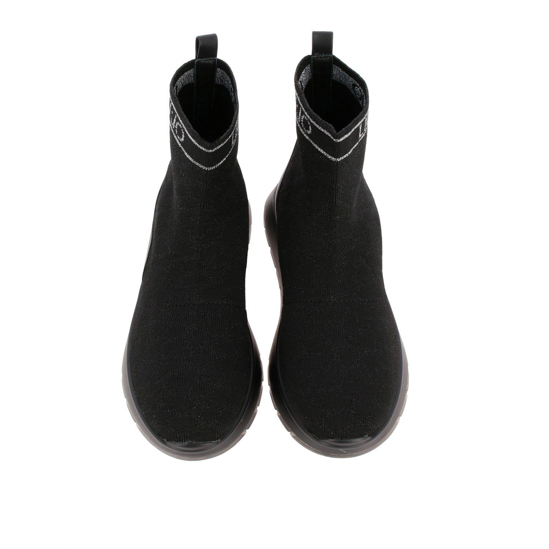 Stivali donna Liu Jo nero 3