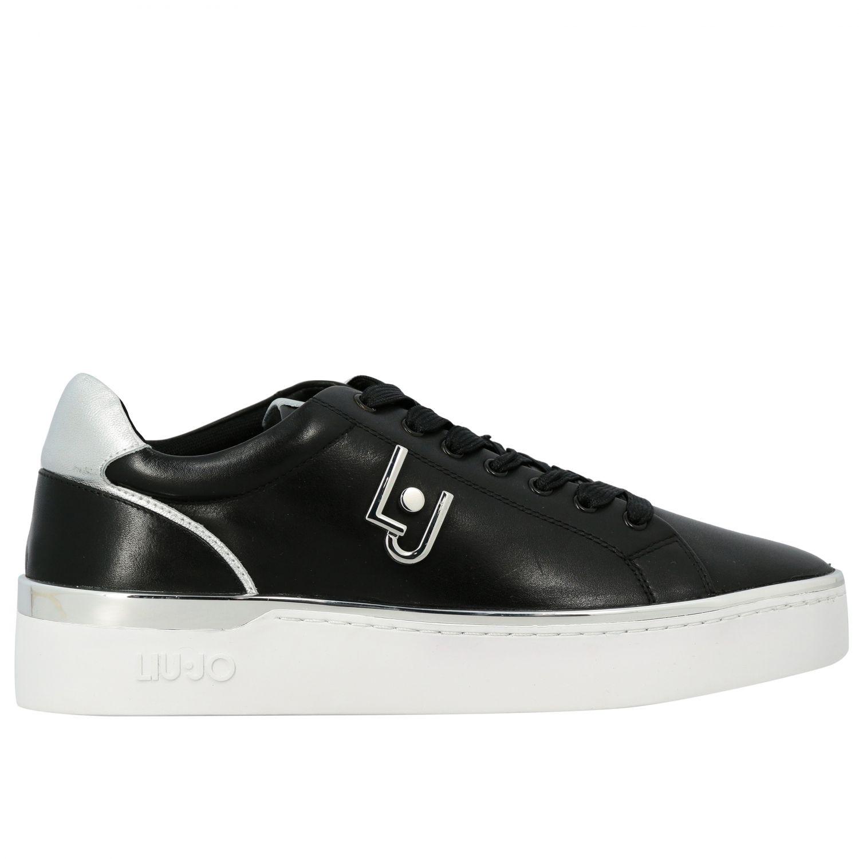 Sneakers Liu Jo B69015P0102 Giglio EN