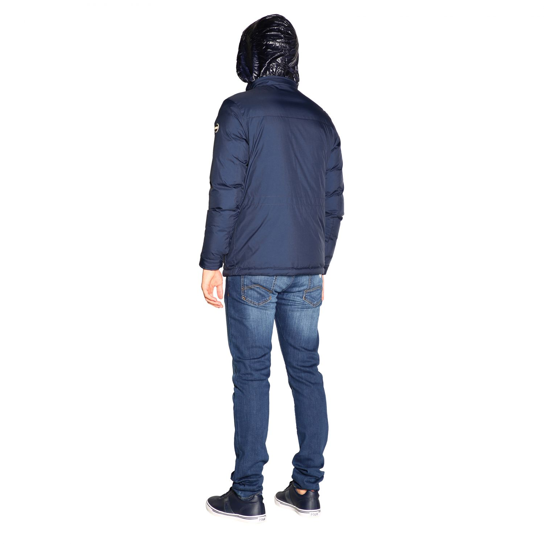 Jacket men Colmar blue 3