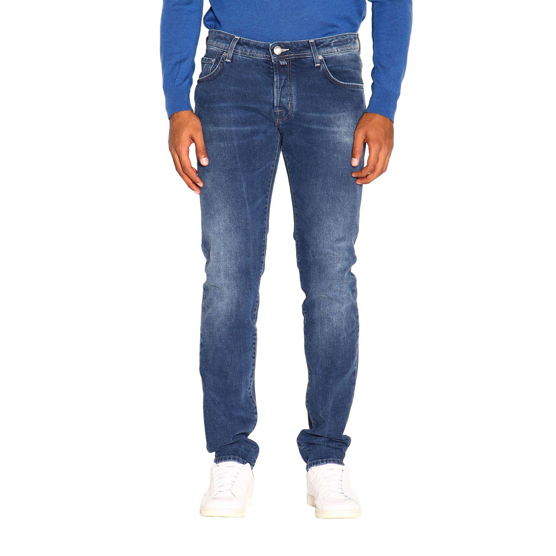 Jeans men Jacob Cohen denim 1