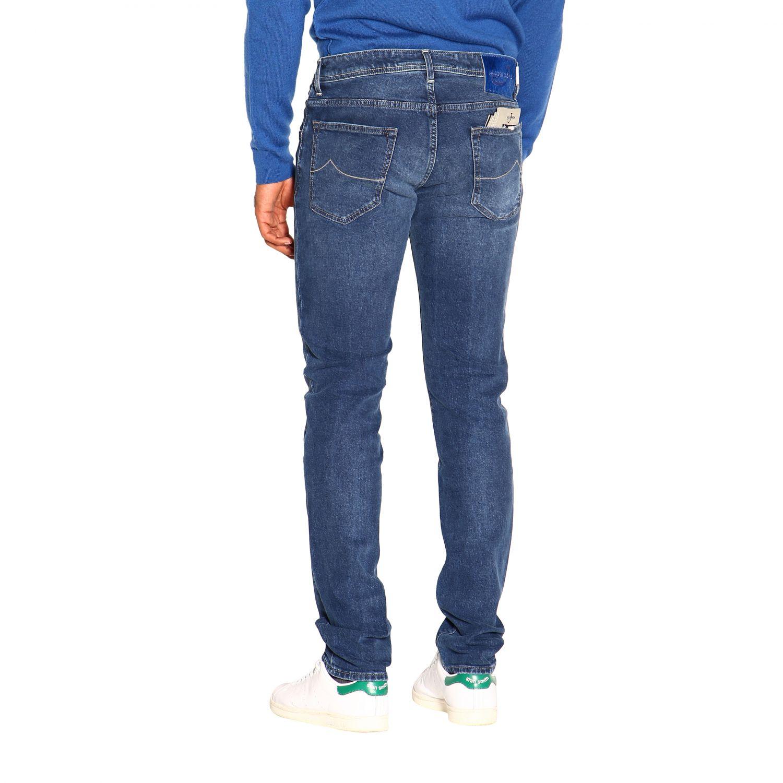 Jeans men Jacob Cohen denim 2