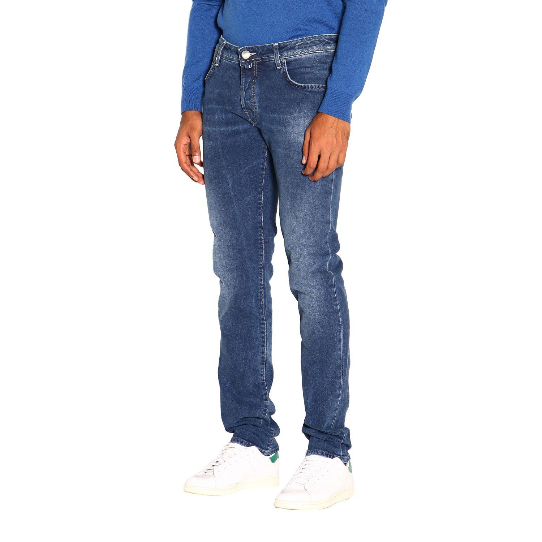 Jeans men Jacob Cohen denim 3