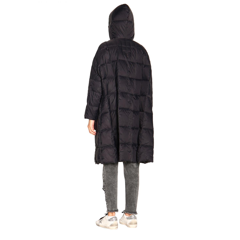 Пальто Женское Ienki Ienki черный 3