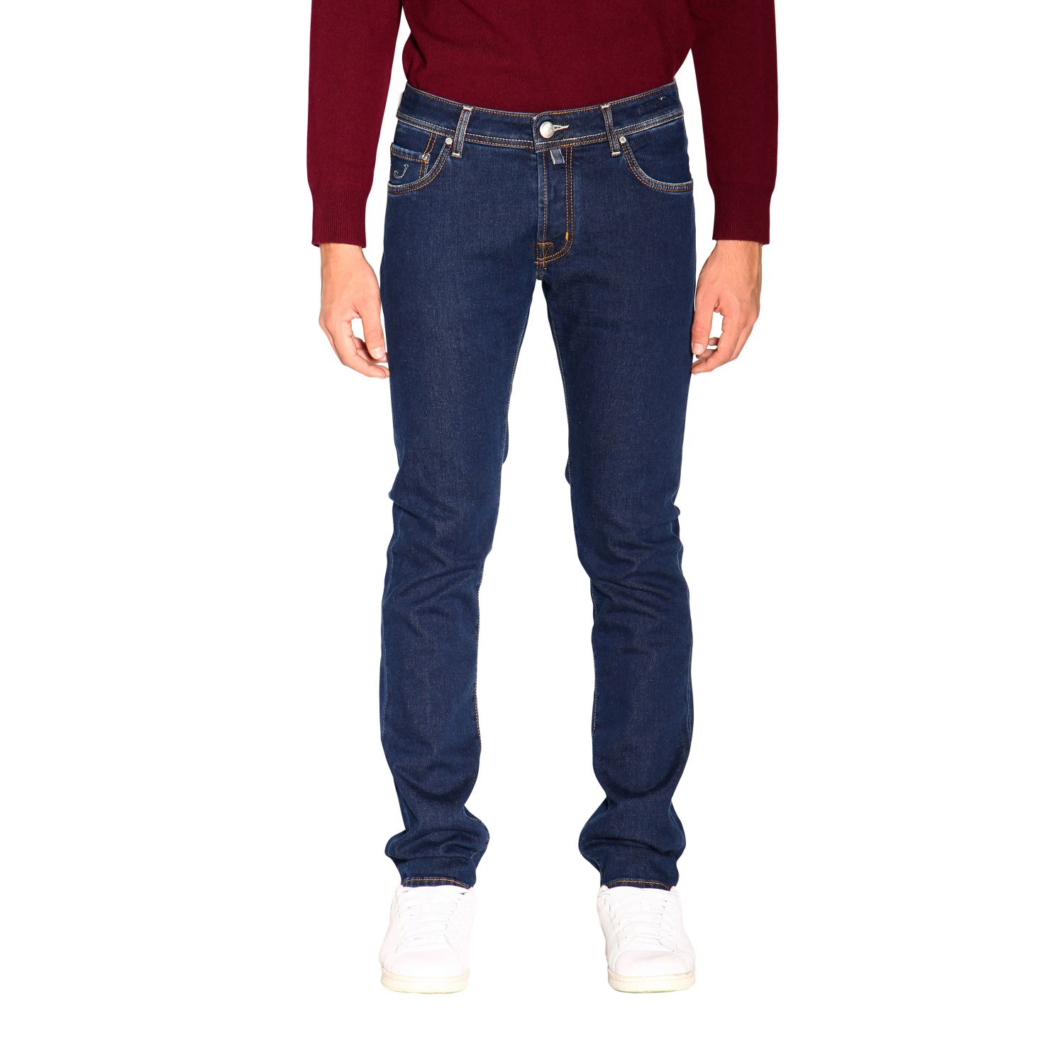 Jeans men Jacob Cohen denim 1