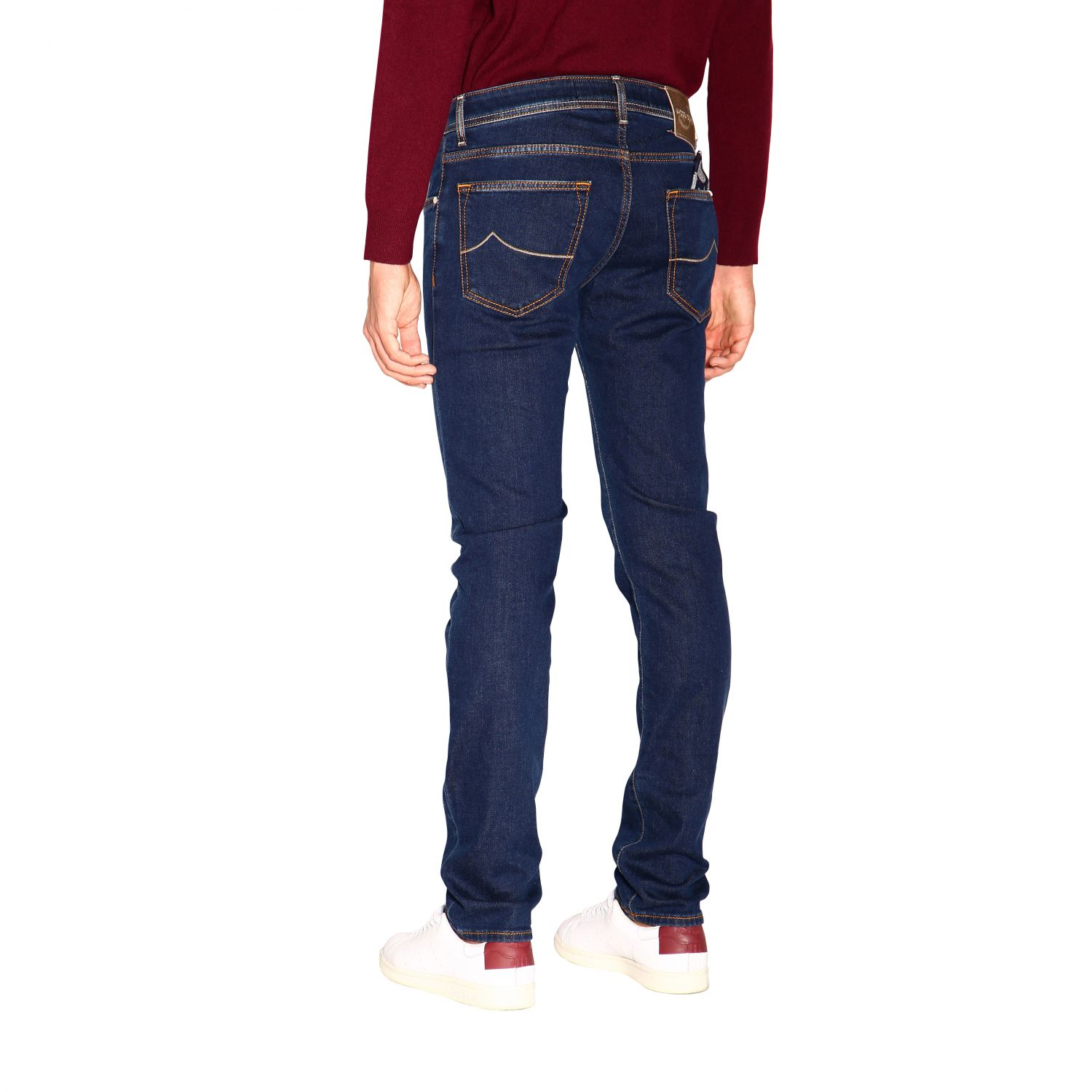 Jeans men Jacob Cohen denim 3