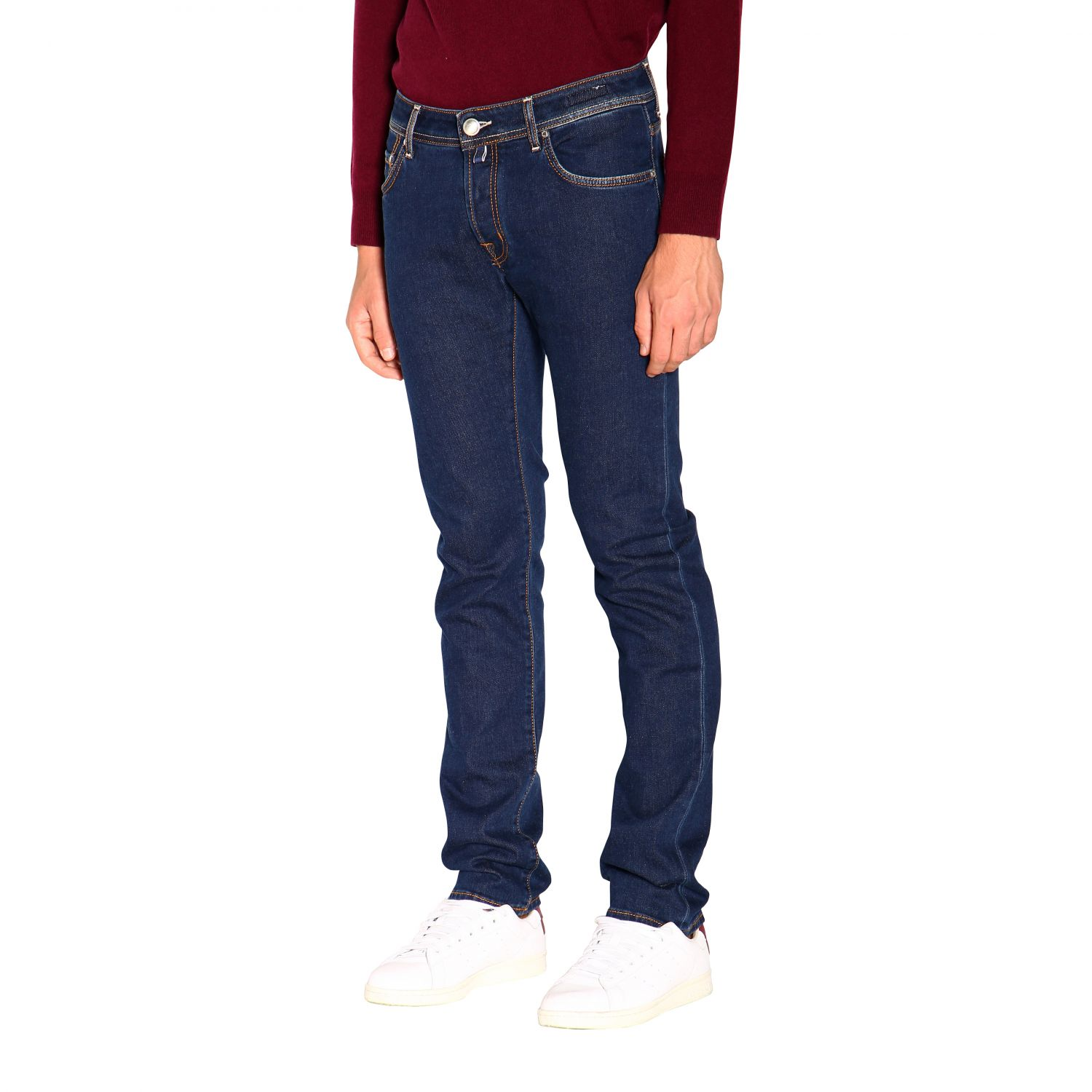 Jeans men Jacob Cohen denim 4