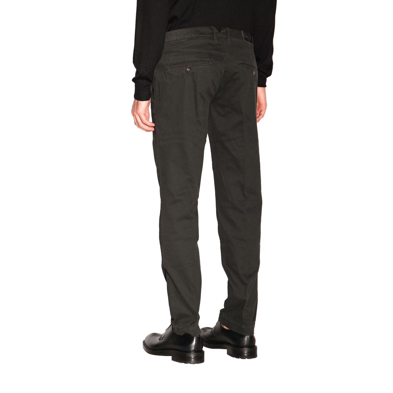 Pants men Jacob Cohen charcoal 2