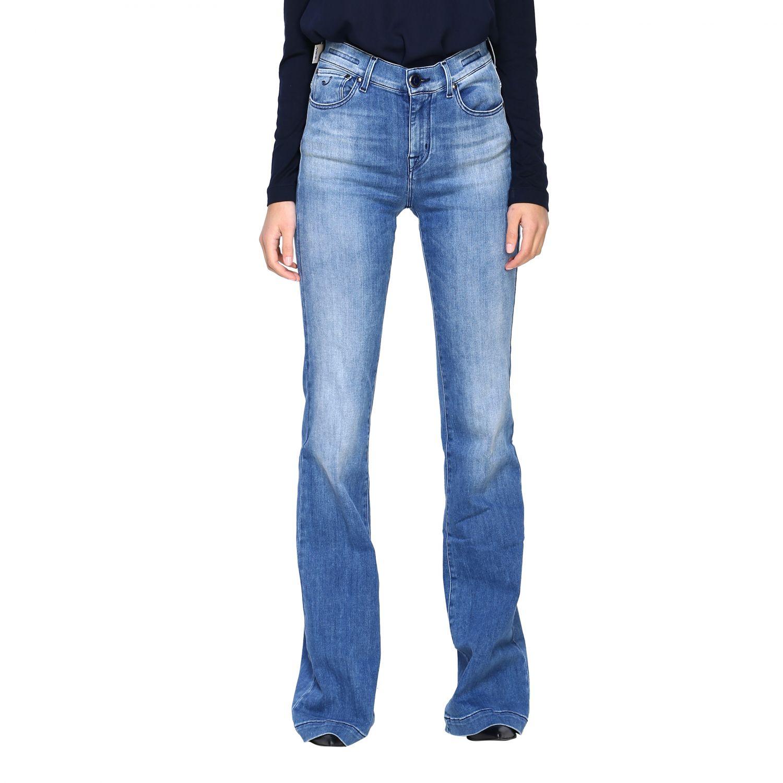 Jeans women Jacob Cohen denim 1