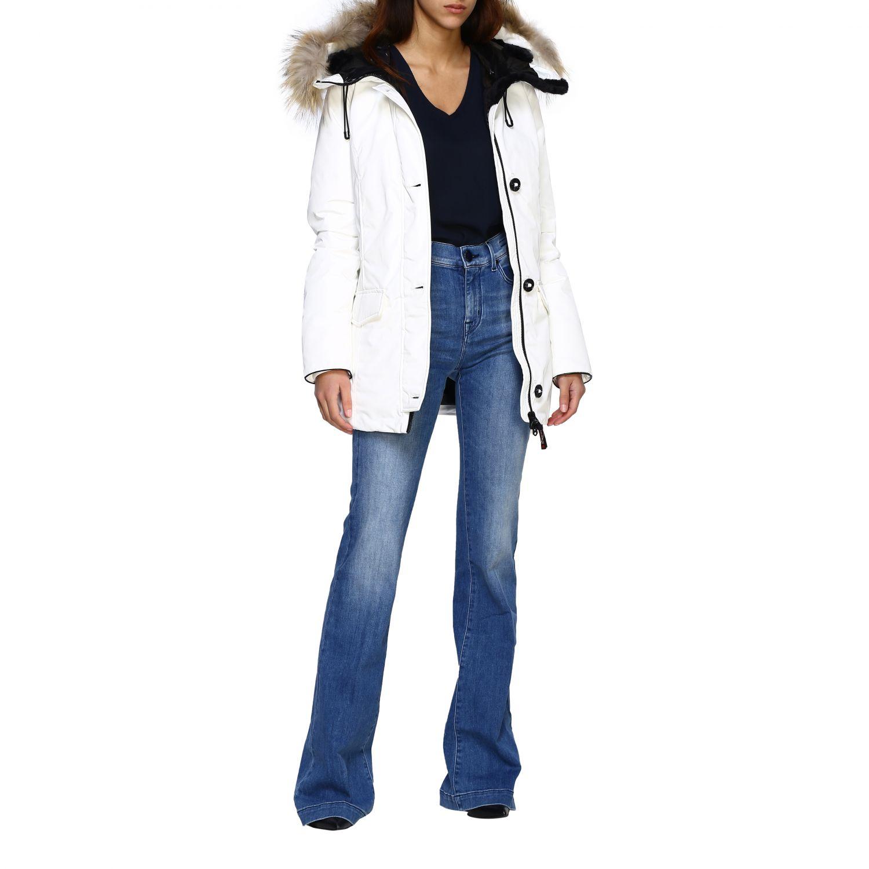 Jeans women Jacob Cohen denim 2